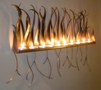 Rebecca Likes Online Shopping: Etsy Find of the Day: Flame ...