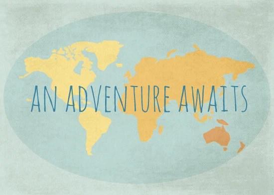 Adventure - BusyNothings