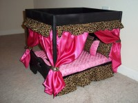dog bed LOL so cute | dream house | Pinterest | Dog beds ...