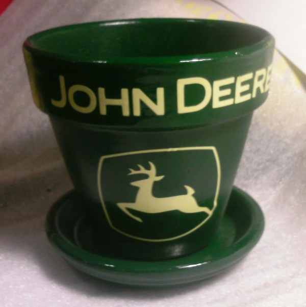 John Deere Kitchen And Collection