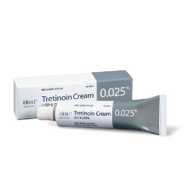 Tretinoin Cream Manufacturer in Bhavnagar Gujarat India by ...