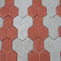 Interlocking Tile | Tile Design Ideas