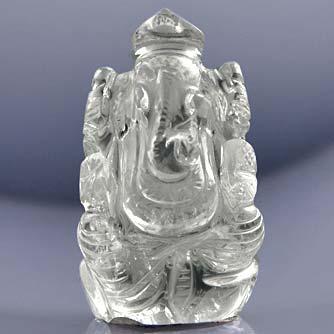 crystal ganesh statue manufacturer