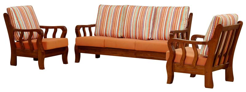 wooden sofa sets designs india one piece stretch covers set manufacturer in fatehabad haryana by mehta