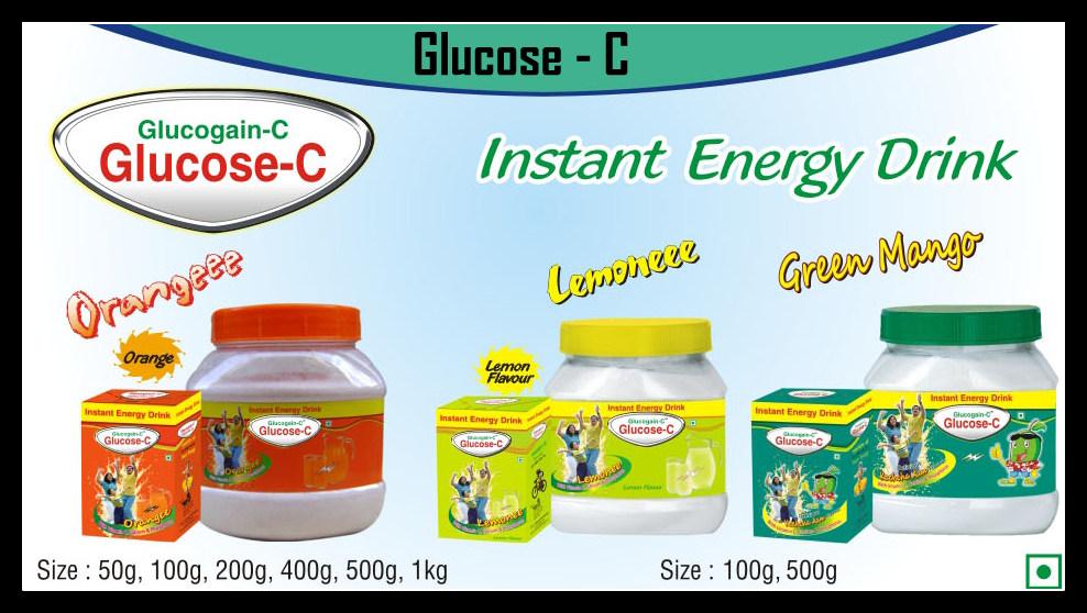 Buy Glucose From Prince Care Pharma Pvt. Ltd., Bhavnagar