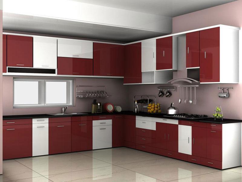 Modular Kitchen Manufacturer  Manufacturer from India  ID  511359