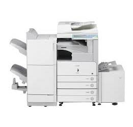 Machine Photostat