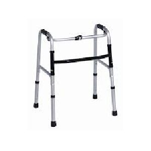Medline Two Button Folding Walker Wholesale Suppliers in