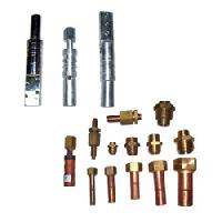 Induction Furnace Spare Parts - Manufacturers, Suppliers ...