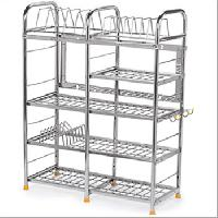 kitchen racks inexpensive rugs stainless steel in trichy manufacturers and modular