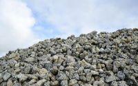 Ground Granulated Blast Furnace Slag - Manufacturers ...
