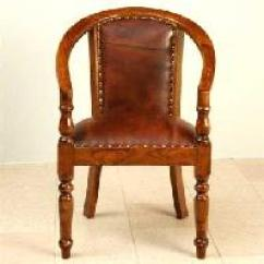 Wooden Chairs With Arms India Cool And Unusual Wood Arm Chair Manufacturers Suppliers Exporters In