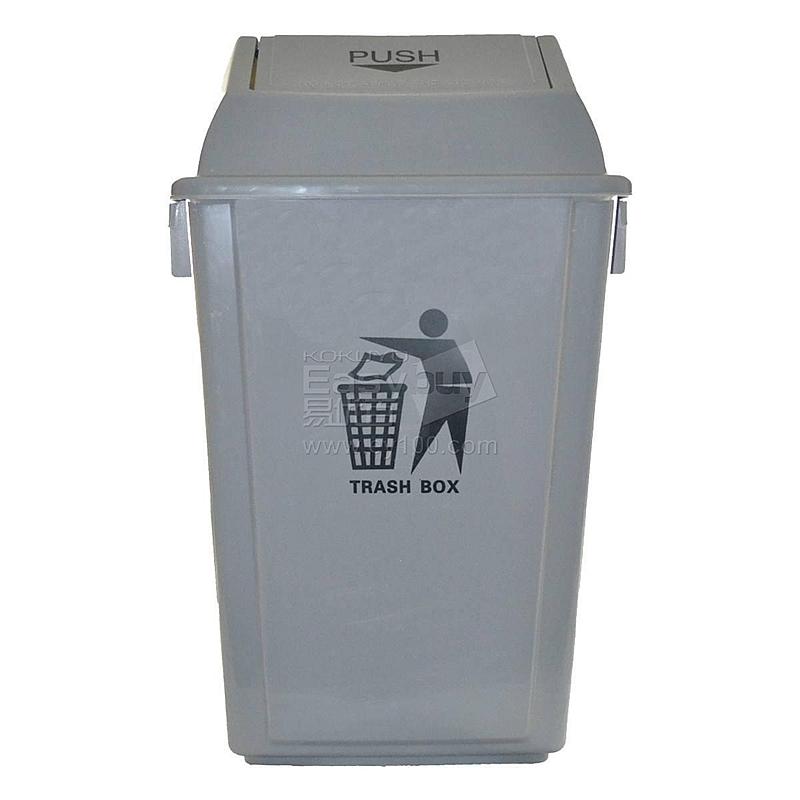 trash can kitchen motionsense faucet 中天 摇盖式垃圾桶 (灰) 60l|垃圾桶|生活用品|饮料/食品/日用|办公用品网 | 易优百