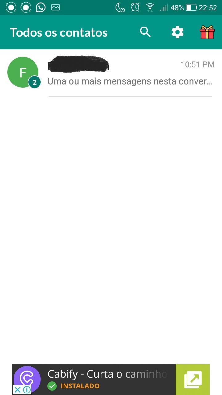 10 18105717710057 - Como recuperar as mensagens de WhatsApp que foram apagadas por quem enviou