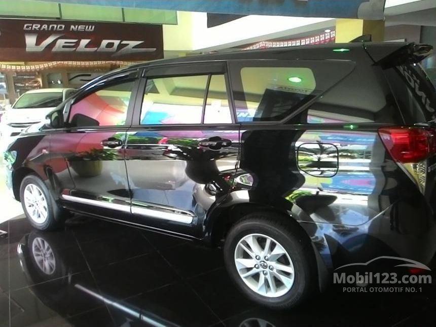 grand new kijang innova v 2015 agya trd merah jual mobil toyota luxury 2 0 di dki jakarta