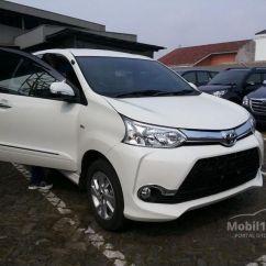 Grand New Veloz Putih Oli Mesin Untuk Avanza Jual Mobil Toyota 2015 1 3 Di Jawa Barat Manual Rp