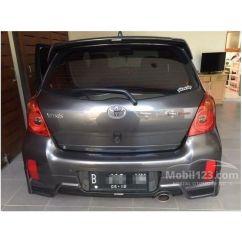 Harga New Yaris Trd Sportivo 2014 Kelebihan Grand Veloz Jual Mobil Toyota 2013 1 5 Di Dki Jakarta Hatchback