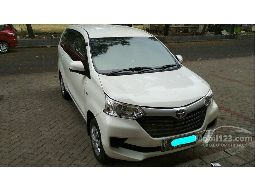 grand new toyota avanza 2015 top speed all kijang innova jual mobil e 1 3 di jawa barat manual mpv putih