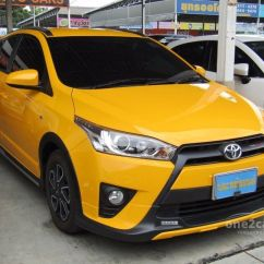 Toyota Yaris Trd Sportivo 2018 Price New Agya 2017 1 2 In กร งเทพและปร มณฑล Automatic Hatchback