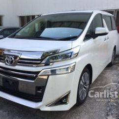 Harga All New Vellfire 2018 Kijang Innova Bekas Search 109 Toyota Cars For Sale In Malaysia Carlist My 2 5 Mpv Brand From Umw Cash D