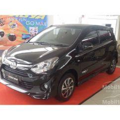New Agya Trd Manual Bodykit Grand Veloz Jual Mobil Toyota 2018 1 2 Di Dki Jakarta Hatchback