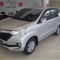 Grand New Avanza G 1.3 2017 Toyota Yaris Trd Sportivo 2018 Price Pictures Of Type Kidskunst Info Jual Mobil 1 3 Di Dki Jakarta Manual
