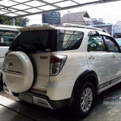 Harga Grand New Avanza Bekas Interior Veloz 1.3 Jual Mobil Daihatsu Terios 2014 Tx Adventure 1.5 Di Dki ...