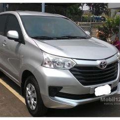 Grand New Avanza 1.3 E Std Ukuran Jual Mobil Toyota 2015 1 3 Na Di Dki Jakarta Automatic