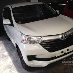Perbedaan Grand New Avanza E Std Dan All Toyota Camry 2019 Philippines Jual Mobil 2018 1 3 Di Yogyakarta Manual Mpv Putih