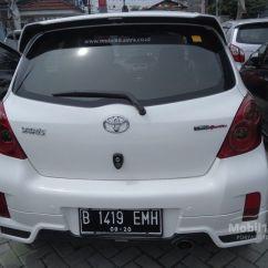 Toyota Yaris Trd 2012 Bekas All New Vellfire Jual Mobil Sportivo 1 5 Di Jawa Barat Manual Hatchback