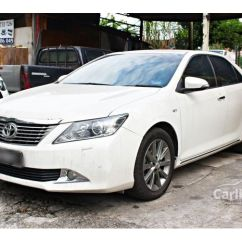 All New Camry Harga Kijang Innova Q Search 32 Toyota 2 0 G X Cars For Sale In Malaysia Carlist My