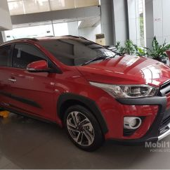 Toyota Yaris Trd Heykers All-new Camry (acv 70) Jual Mobil 2017 Sportivo 1 5 Di Dki Jakarta Hatchback