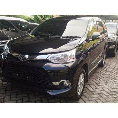 Foto Grand New Avanza 2018 Spare Part Veloz Jual Mobil Toyota 1 5 Di Jawa Timur Manual Mpv