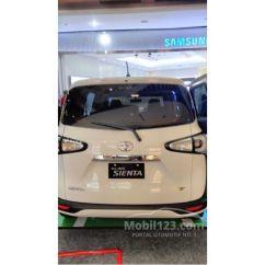 Grand New Avanza Type E 2018 1.3 M/t Jual Mobil Toyota Sienta 2017 1.5 Di Dki Jakarta Manual ...