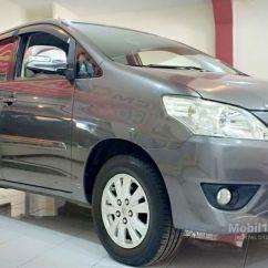Pajak Tahunan All New Kijang Innova Grand Avanza Type G 2017 Jual Mobil Toyota 2011 2 0 Di Jawa Timur Manual Mpv