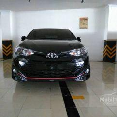 Harga New Yaris Trd 2018 Sportivo Cvt Jual Mobil Toyota 1 5 Di Jawa Barat Manual Hatchback