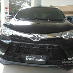 Grand New Veloz Warna Hitam All Alphard Hybrid Jual Mobil Toyota Avanza 2017 1.5 Di Jawa Barat ...