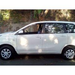 Grand New Avanza Tipe E Abs Gambar Toyota Veloz Jual Mobil 2017 1 3 Di Jawa Timur Manual Mpv Putih