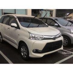 Grand New Avanza G 1.3 Putih Pajak Tahunan All Kijang Innova Jual Mobil Toyota 2015 Di Dki Jakarta Manual ...