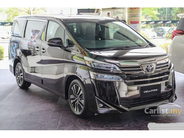 all new vellfire price camry india launch search 109 toyota cars for sale in malaysia carlist my