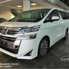 Harga All New Vellfire 2017 Grand Veloz Olx Search 109 Toyota Cars For Sale In Malaysia Carlist My