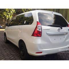 Grand New Avanza Tipe E Harga Terbaru 2018 Jual Mobil Toyota 2017 1 3 Di Jawa Timur Manual Mpv Putih Abs Nego