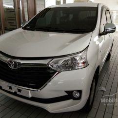 Grand New Avanza G 2018 Tipe All Kijang Innova Jual Mobil Toyota 1 3 Di Jawa Barat Manual Mpv Putih