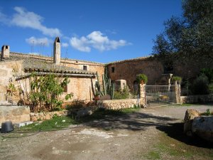 Property For Sale In Son Ferriol Sant Jordi Palma De