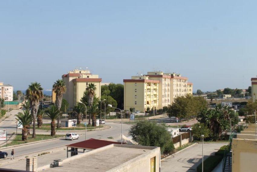 Appartamento in vendita in via Santi Amato, 2, Acradina, Siracusa —  idealista