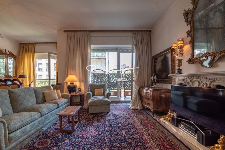 Appartamento In Vendita In Via Gubbio 10 Mercalli