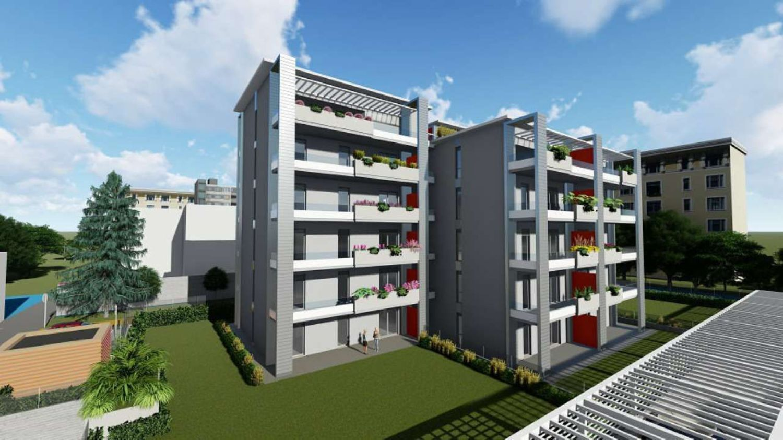 Appartamento In Vendita In Viale Duca Degli Abruzzi