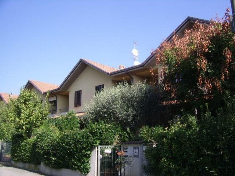 Villa In Vendita In Buffalora San Polo Brescia