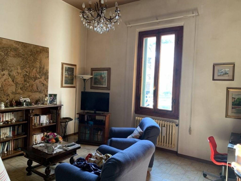 Quadrilocale In Vendita In Via Vincenzo Gioberti Masaccio
