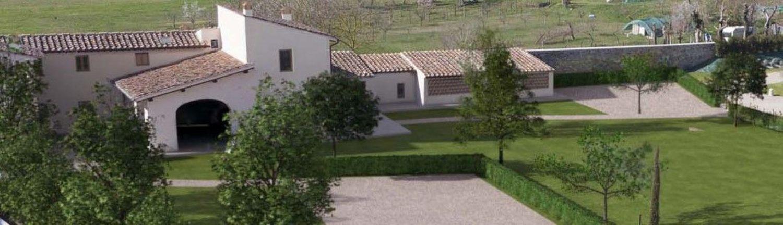 Casa Indipendente In Vendita In Via Del Podestà Firenze Fi